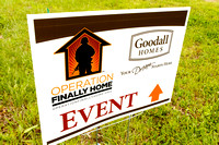 Goodall Home Event OFH