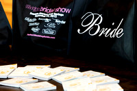 PWG Bridal Show Marriott 2012