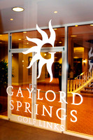 Gaylord Spring Event