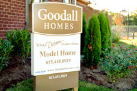 Goodall Homes Millstone Event