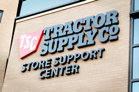 Tractor Supply Clean Plate Club