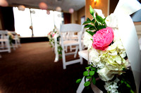 NCC Wedding Reception Images