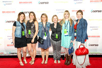 SiriusDecisions Step & Repeat Event
